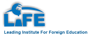Leading Institute For Foreign Education LIFE Was Established In 1999 With The Vision To Promote Opportunities Available Students